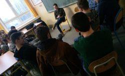 Focusové stretnutia s mládežou na západnom Slovensku