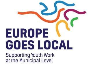 """Podpora práce s mládežou na úrovni samosprávy – """"Europe goes local"""""""