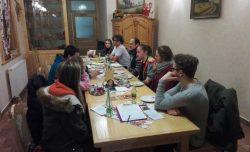 VYD- Village youth in dialogue- nový projekt