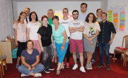 Strategický dokument v samospráve- podpora mládeže