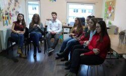 Focusové stretnutia s mládežou na východnom Slovensku