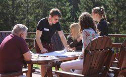 Noví facilitátori pre prácu v obciach pri tvorbe strategických dokumentov