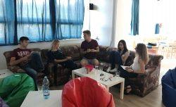 V obci Žaškov sa  začalo pracovať na Koncepcií práce s mládežou v obci
