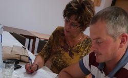 Rozvoja mládeže v obci Sihelné- práca na koncepčnom dokumente