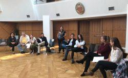 Rada mládeže Banskobystrického kraja o svojich plánoch