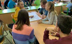 Kroky vedúce k vypracovaniu Koncepčného dokumentu obce  zameraného na mládež