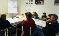 Ako prezentovať Koncepciu pre mládež v Sihelnom?
