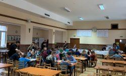 Možnosť verejného pripomienkovania návrhov koncepčného dokumentu v Žaškove.