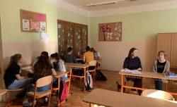 Mladí ľudia z Komjatnej zapojení do tvorby Koncepcie mládeže obce