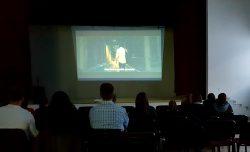 Prezentácia akčného plánu pre mládež v Sihelnom