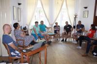 Školenie. Tvorba participatívneho rozpočtu v samospráve, 25-27.8.2017, Košice