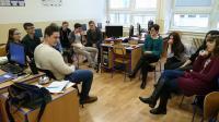 Focusové stretnutia k vzdelávacím poukazom, Stredné Slovensko, január 2018